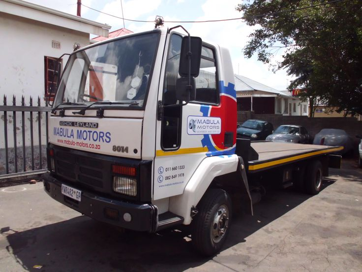 Mabula Motors