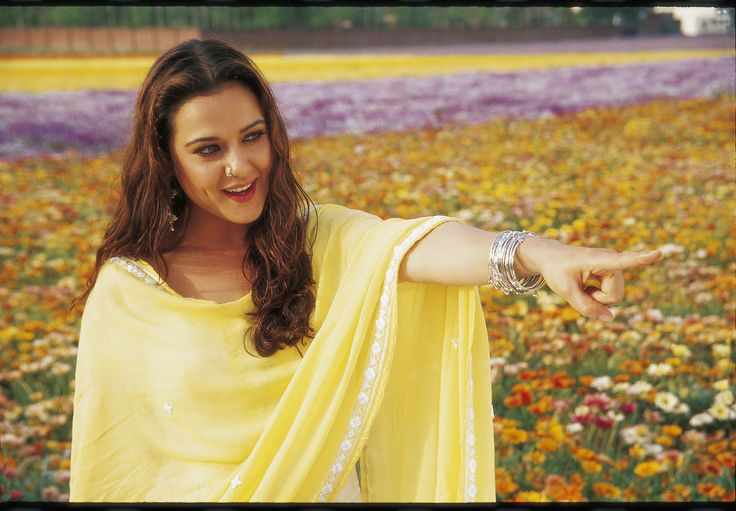 Preity Zinta, Veer Zaara