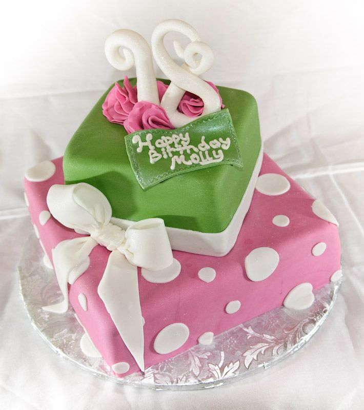 20th Birthday London: 38 Best Girl's 13th Birthday Cakes & Sweet Treats Images