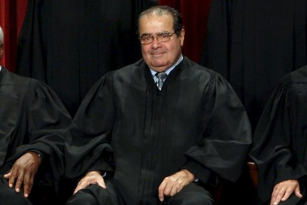 Why Justice Scalia was staying for free at a Texas resort - The Washington Post
