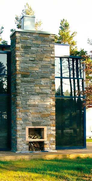 Die besten 25 verblender ideen auf pinterest klinker verblender klinkerfassade und fassade - Steinwand verblender ...