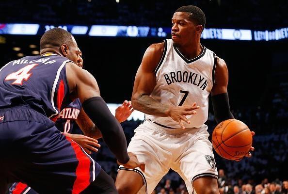 NBA Trade Rumors: Joe Johnson And Jamal Crawford Eyed By Cleveland Cavaliers; Ryan Anderson Gaining Interest From Phoenix Suns - http://imkpop.com/nba-trade-rumors-joe-johnson-and-jamal-crawford-eyed-by-cleveland-cavaliers-ryan-anderson-gaining-interest-from-phoenix-suns/