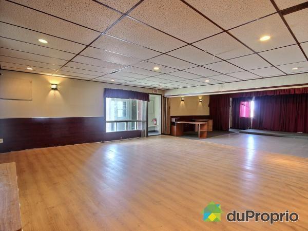 Immeuble commercial à vendre St-Lin, 1485, route 335, immobilier Québec | DuProprio | 536299