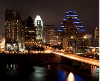 Austin nightlife!  Read about it in Destination Austin www.austinmetroguide.com