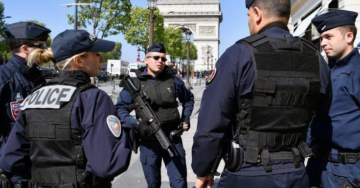 Belgian man has no link to Paris attack: security officials