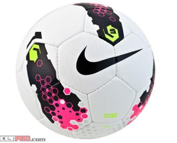 Size 4 Nike Soccer Ball