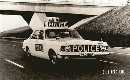 police cumbria escorts