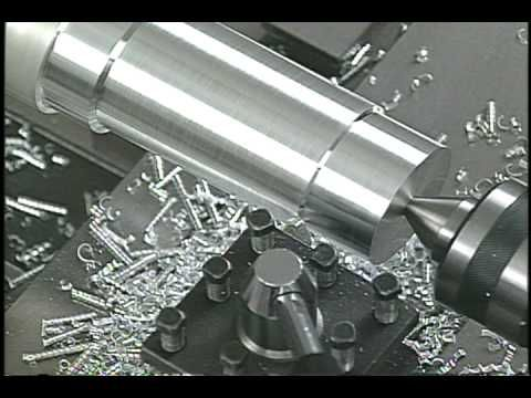 1.3 Machine Tool Basics -- Lathe Cutting Tools -- SMITHY GRANITE 3-in-1