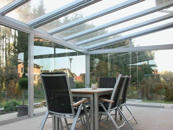 Terrassennähe – Ideen für die Verglasung von Balkonen zur Mode – Neueste Dekorationen …   – Terrassen Ideen
