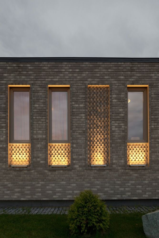 Gallery of Shatura House / Le Atelier - 16