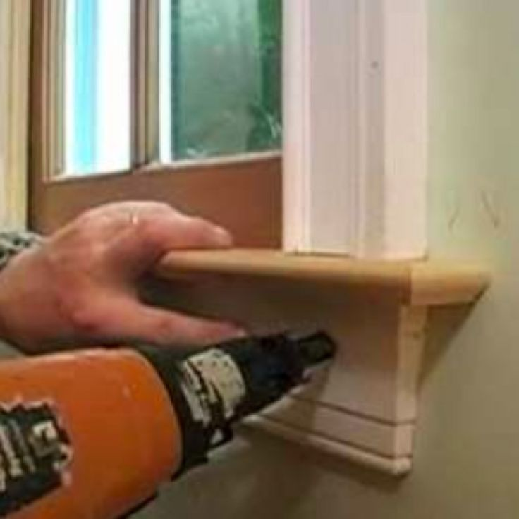 Best 25 Window Moulding Ideas On Pinterest Diy Interior Window Trim Diy Interior Retrim And