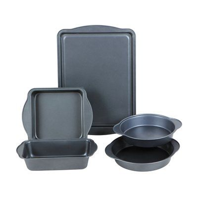 Modern Homes 68153 Modern Homes 5pc Baking Set