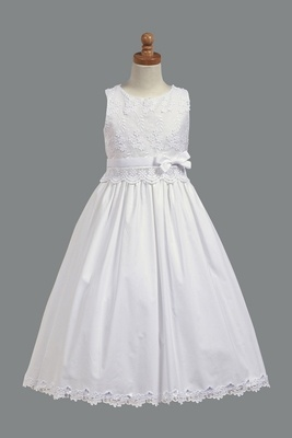 Possible First Communion Dress