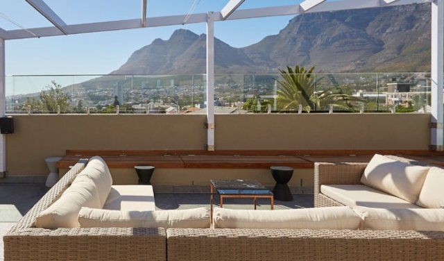 Best Rooftop Bars in Cape Town | Nightlife City Centre