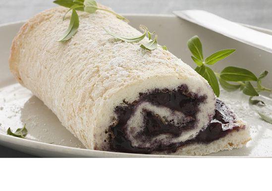 Recipe Using Angel Food Cake Mix And Blueberry Pie Filling