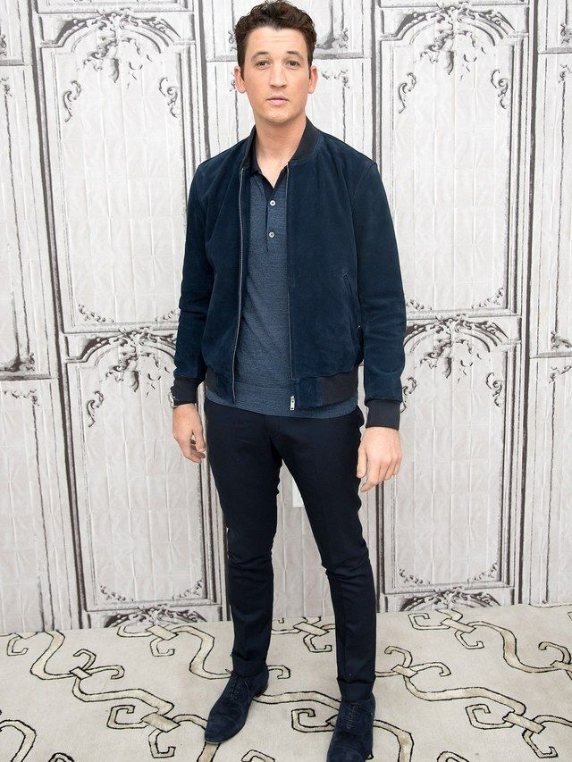 Miles Teller shows you one move you should master ASAP.