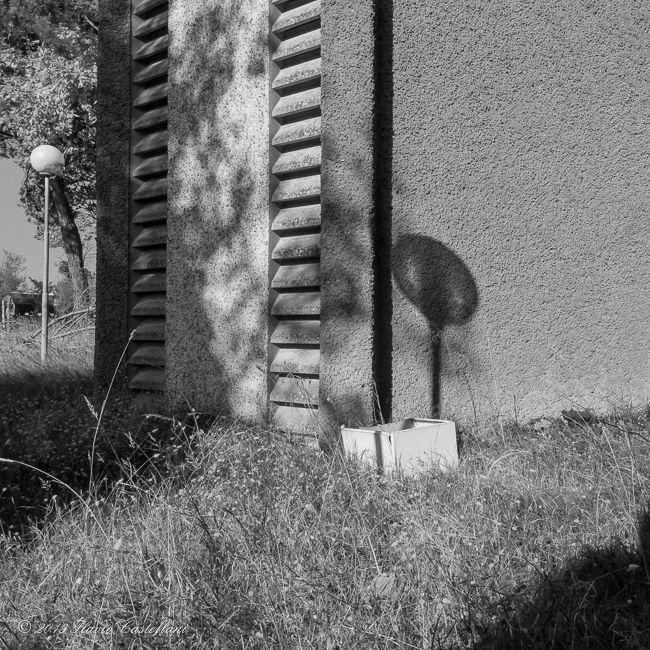 Fotografia visionata da Gerry Johansson in un suo WorkShop organizzato da Savignano Immagini 26/29 Settembre 2013 Italy www.interpretalei...