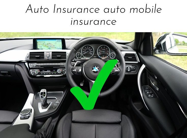 Read Information On Auto Insurance Check The Webpage For More