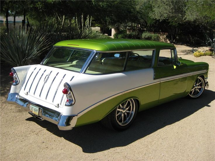 153 best 56 chevy images on pinterest custom cars vintage cars 1956 chevrolet nomad custom wagon rear 34 161534 collector cars chevroletchevyvintage carsclassic carsfive sblogbel airhot rods sciox Choice Image