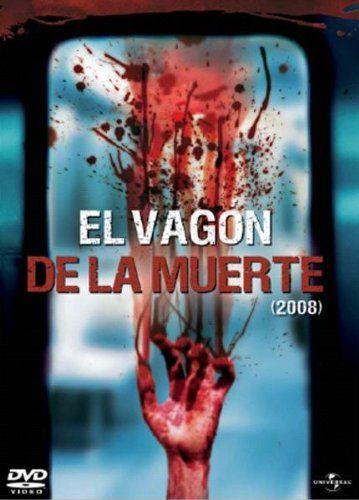 El Vagón De La Muerte (2008) (Import Dvd) Bradley Cooper; Leslie Bibb; Tony Cu - https://cybertimes.co.uk/2016/06/28/el-vagon-de-la-muerte-2008-import-dvd-bradley-cooper-leslie-bibb-tony-cu/