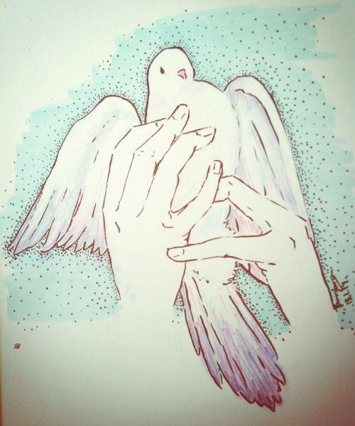 Hands & Columba L.
