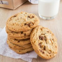 Mrs. Fields Classic Chocolate Chip Cookies