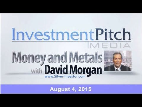Money & Metals with David Morgan - Bad news for Canada's currency is goo...
