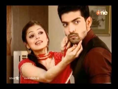 Geet and Maan Scene  ~ Jhooti ya Cutie ~ Drashti Dhami & Gurmeet Choudhary as Geet and Maan ~~ Geet Hui Sabse Parayi
