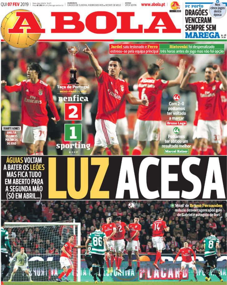 A Bola Bola Sport Lisboa E Benfica Futebol Mundial