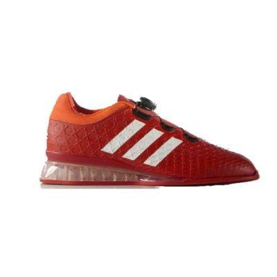 Adidas Leistung 16 Shoes är en kraftfull sko som är framtaget för tyngdlyftning…