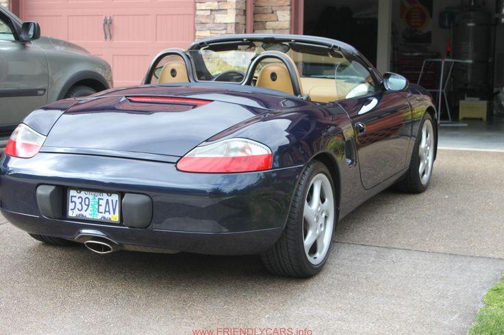cool 2000 porsche boxster car images hd 2000 Porsche Boxster for Sale  I am not Only a Blogger I am a