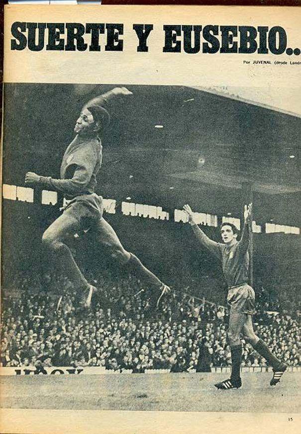 SOCCER WORLD CUP 1966 FINAL + 1/2 Final Matches Magaz  | eBay