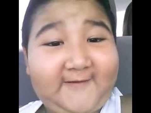 Vine Video - Funny fat kid