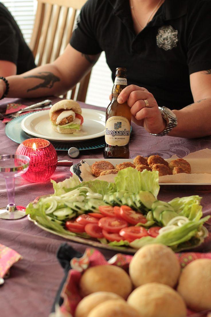 Libanonilaista katuruokaa. Libanon. Lebanse food. Falafels.