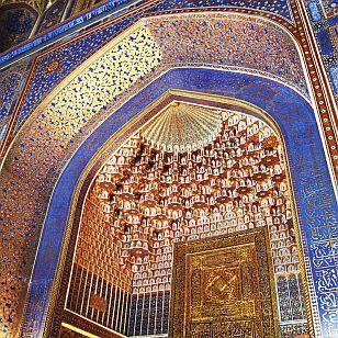 Usbekistan Reise - 1001 Wunder Usbekistans  http://www.usbekistan-reisen.com/rundreise-usbekistan/  http://www.asien-special-tours.de/