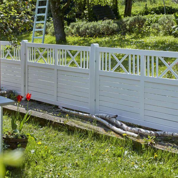 Sichtschutzwand Holz Nostalgie Weiss Sichtschutz Garten Holz Sichtschutzwand Holz Sichtschutzwande