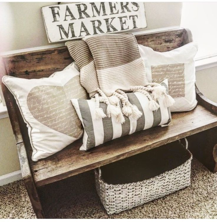 Best Country Rustic Hallway Decorating Ideas Bench: 25+ Best Ideas About Church Pew Bench On Pinterest