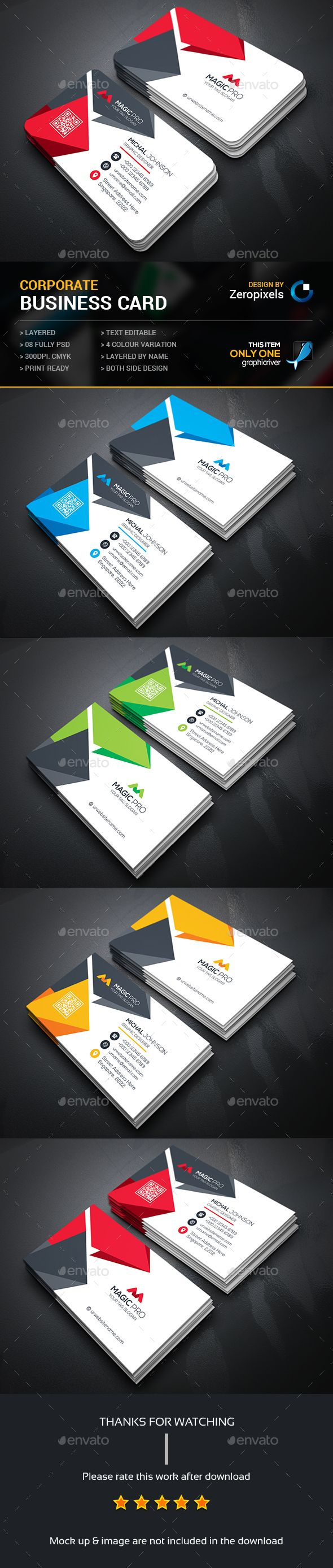 1109 best business card images on pinterest business cards creative business card magicingreecefo Gallery