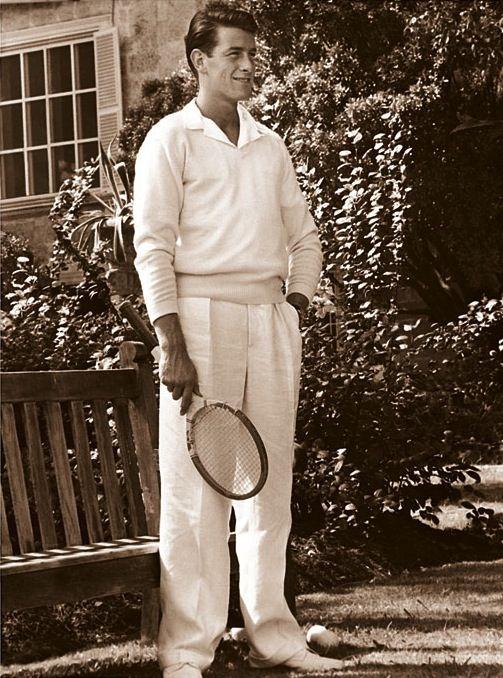 Tim Polo Rl Vintage Tennis 1986 Vintage Tennis Preppy