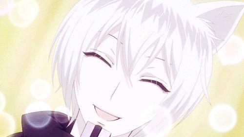 -Sabía qué harías eso Pinchi Tomoe >:v mejor me voy con Misuki él es más lindo (tu)