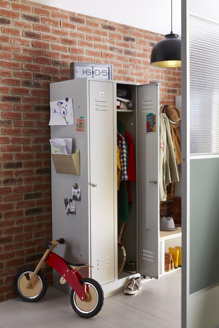 les 47 meilleures images du tableau entr e et couloir sur. Black Bedroom Furniture Sets. Home Design Ideas