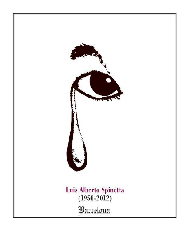 Lágrimas en los ojos de papel