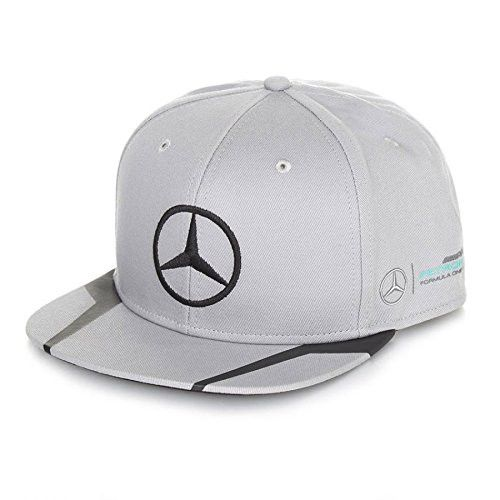 formula gray flat brim hat cap 1 baseball caps cheap mercedes