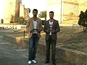 Mübarek şehir İstanbul - Ender Ataç, Önder Ataç, Edirnekapı (26 Temmuz 2011) Video