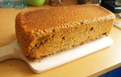 Zielona wśród ludzi: Jak upiec domowy chleb na zakwasie