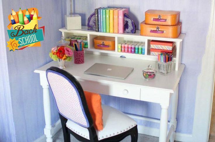 Eσείς έχετε βρει παιδικό γραφείο για τη νέα σχολική χρονιά