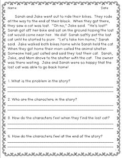 Worksheets Constructed Response Worksheets 7 best images about 2nd grade education on pinterest constructed pqa and response