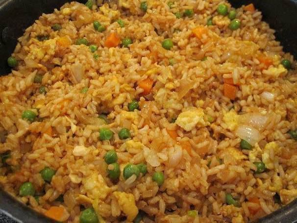 FRIED RICE (OVER 20,000 REVIEWS) SHARE TO SAVE ON YOUR TIMELINE