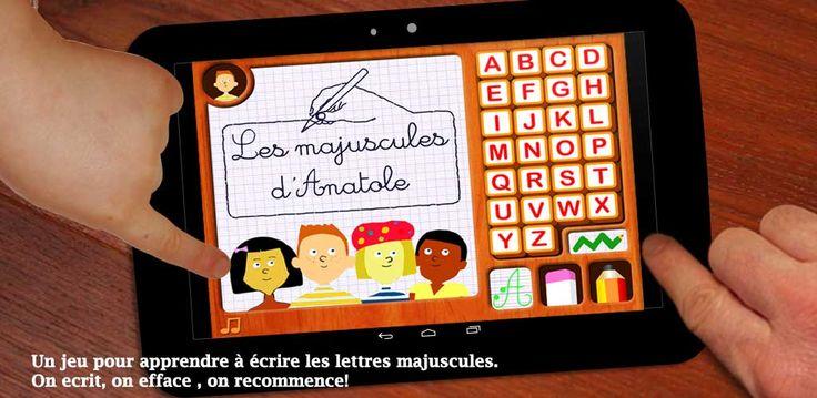 JEUX ANDROID » La sélection des meilleurs Jeux éducatifs Francais pour Android