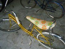 Vintage 24 inch Girls Bike in Kingwood, Texas